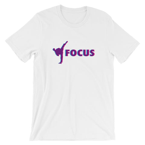 KA Focus Short-Sleeve T-Shirt