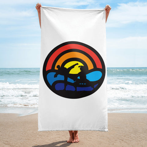 Limited Edition BOTB Beach Towel