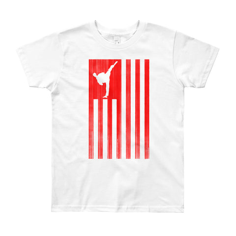 Ka Flag (red) T-Shirt