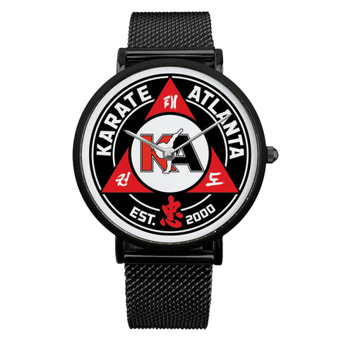 KA Patch Watch