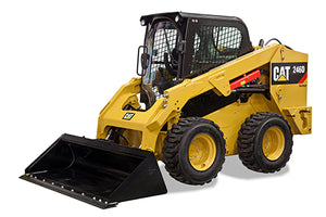 246D Skid Steer Loader