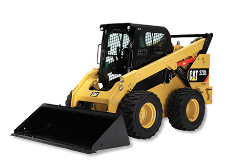 272D2 Skid Steer Loader