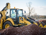427F2 Backhoe Loader