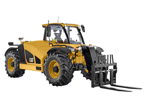 TH417D Telehandler