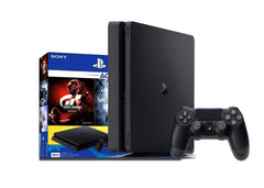 Sony PlayStation 4 Slim 500GB Hit Bundle Console with 10 Games and 3 Month PSN Card