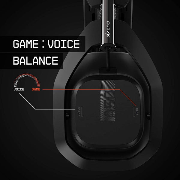 Astro A50 Wireless Gaming Headset + Charging Base Station