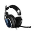 Astro A40 TR Wired Gaming Headset Black/Blue