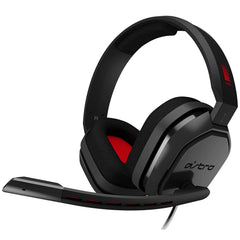Astro A10 Wired Gaming Headset - Red
