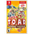 "Captain Toad: Treasure Tracker For Nintendo Switch ""Region 1"""