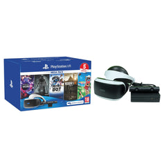 "Sony PlayStation VR Mega Pack ""Region 2"""