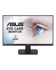 "ASUS VA24EHE Eye Care Monitor (23.8"", 75Hz, Full HD)"