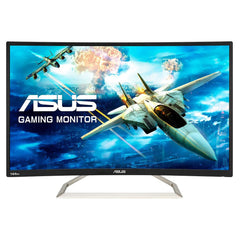 "Asus VA326HR 32"" FHD Upto 144 Hz, Curved Gaming Monitor"