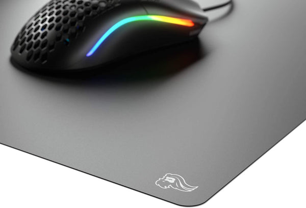 Glorious Helios XL Ultra Thin Polycarbonate Hard Mousepad