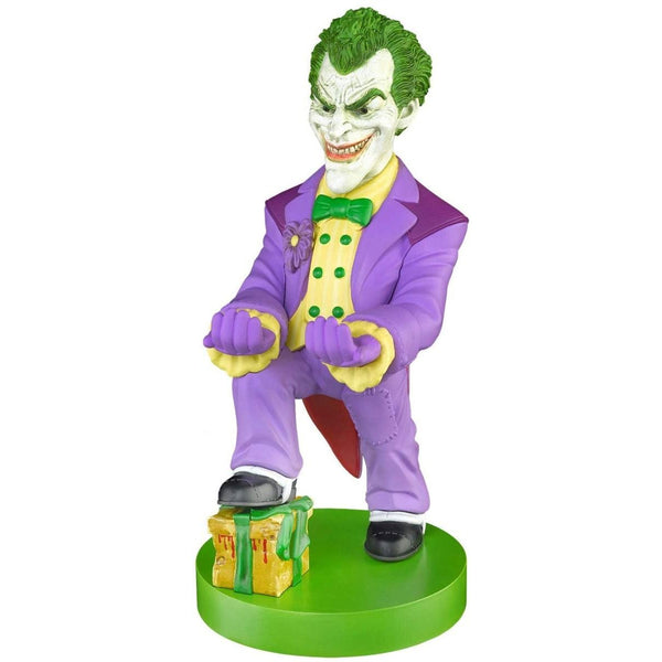 Joker phone & controller holder