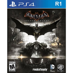 "Batman ArkhamKnight For PlayStation 4 ""Region 1"""