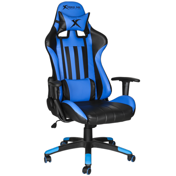 XTRIKE ME GC-905 Advance Gaming Chair