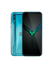 Black Shark 2 Glory Blue Gaming Mobile