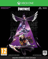 XB1 FORTNITE DARKFIRE R2