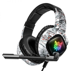 ONIKUMA K19 Professional Gaming Headset
