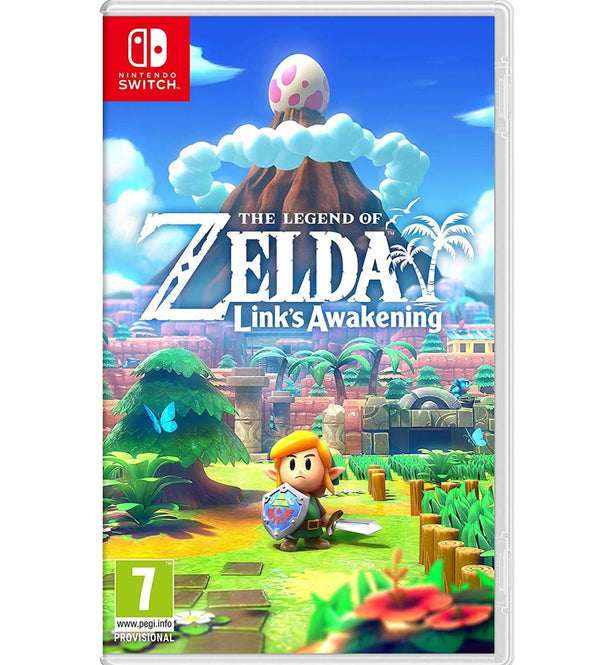 Legend of Zelda: Link's Awakening For Nintendo Switch