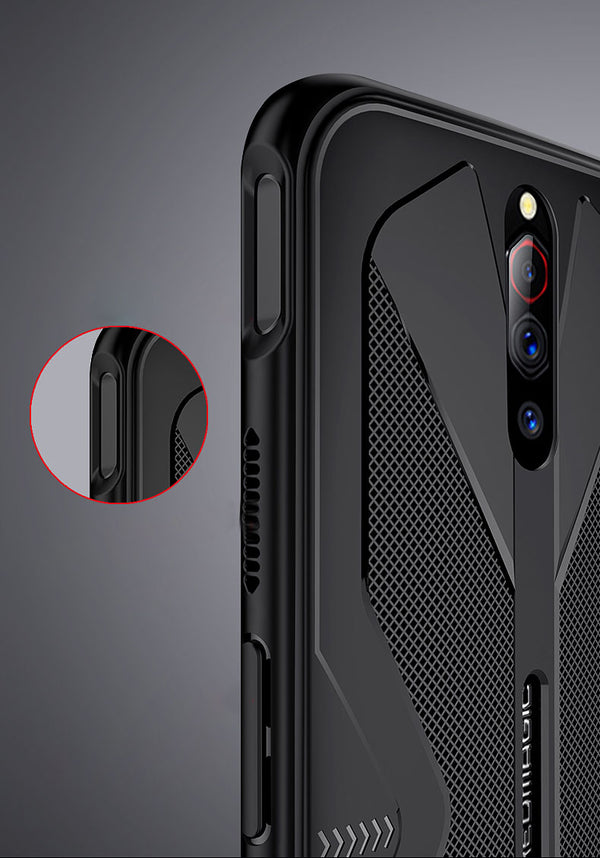 Red Magic 5G Sports Protective Case Nubia