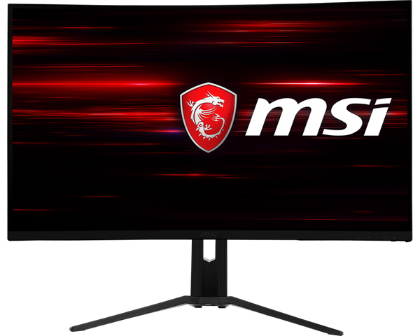 MSI Optix MAG321CQR 31.5 QHD Gaming Curved Monitor