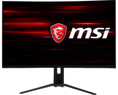 MSI Optix MAG321CQR 31.5'' QHD Gaming Curved Monitor