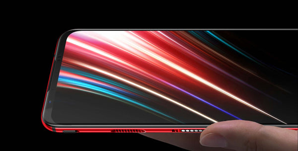 Red Magic 5G Mobile Screen Protector