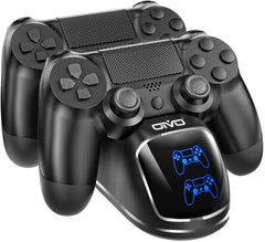 Otvo Dual Charging Dock For PlayStation 4
