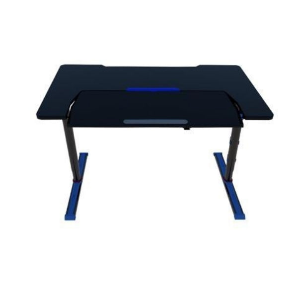 Sades Alpha Gaming Table With USB Hub For Laptop