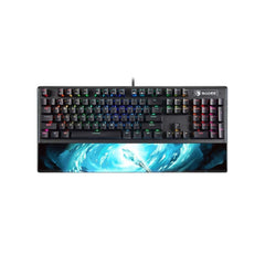 "Sades Frost Staff ""Mechanical Keyboard"""