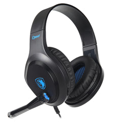 Sades C Power Gaming Headset