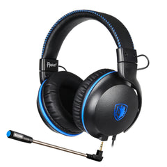 Sades F Power Gaming Headset