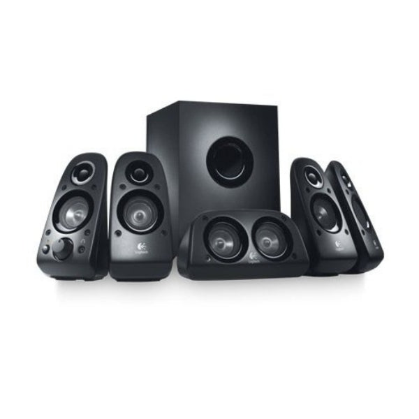 Logitech 5:1 Channel Surround Speaker Z506
