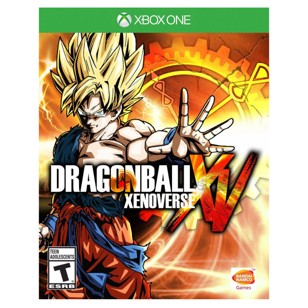 "Dragon Ball Xenoverse For XBOX ONE ""Region 1"""