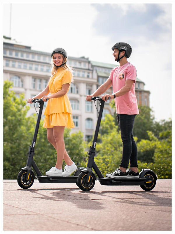 Gamax Eclectic Scooter Pro