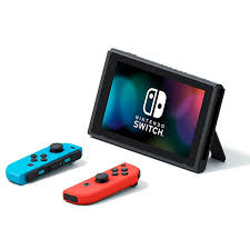 NINTENDO SWITCH NEON EXTENDED BATTERY