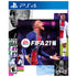"FIFA 21 Standard Edition For PlayStation 4 ""Region 1"""