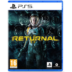 "Returnal For PlayStation 5 ""Region 2"""