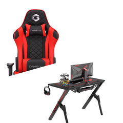 Live offer: Game On Chair + Desk