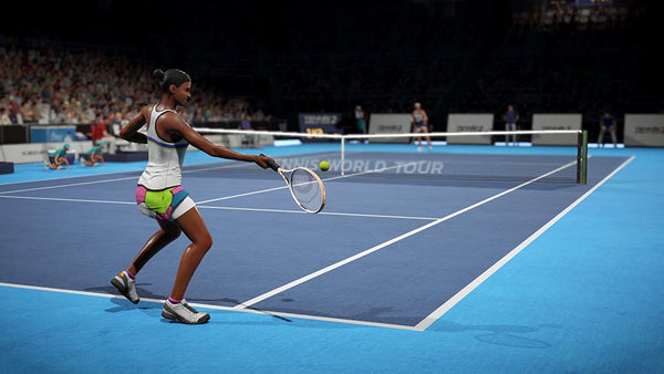 "Tennis World Tour 2 for PlayStation 5 ""Region 1"""
