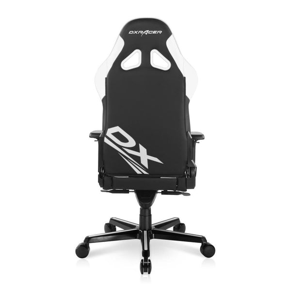 DXRacer G Series Modular Gaming Chair - different colors