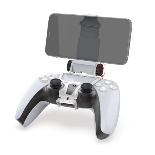 Dobe Mobile Phone Clamp For PlayStation 5