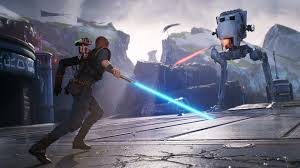 Complete your training, develop powerful force abilities, and master the art of the iconic lightsabre  Iconic locations, weapons, gear, and enemies in addition to a roster of fresh characters, locations, creatures, droids and