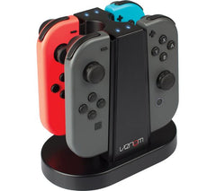 Venom Charging Station for Nintendo Switch