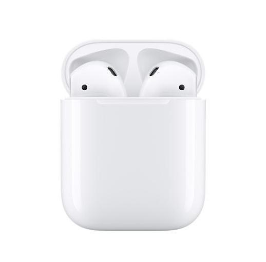 New AirPods with Charging Case