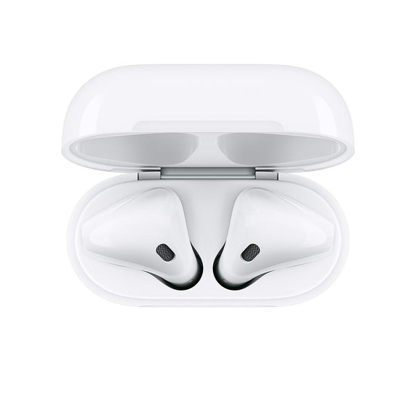 New AirPods with Wireless Charging Case