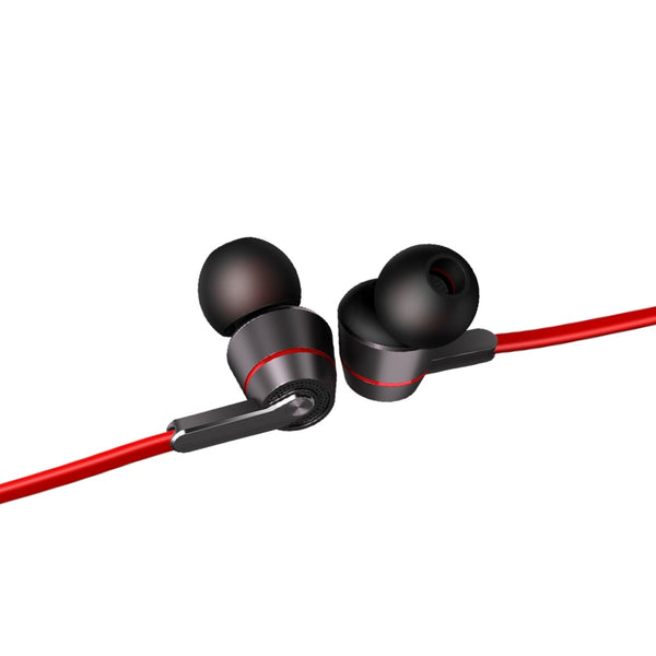Red Magic Nerdz Earphones