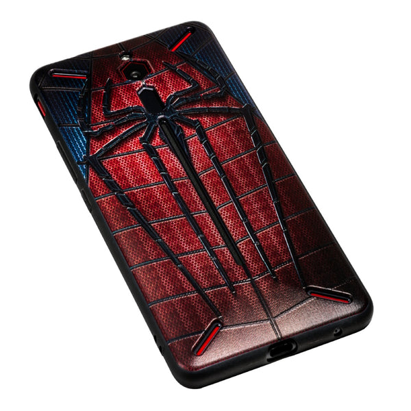 Red Magic Silicon Rubber Case