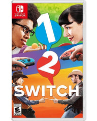 1-2 Switch For Nintendo Switch